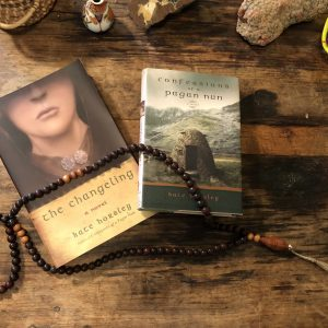 Beads and Books: the life and writings of Kate Horsley